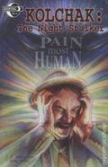 Kolchak Pain Most Human (2003) 1