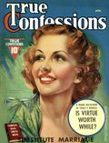 True Confessions (1922-1985 Fawcett) Magazine 189