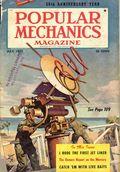 Popular Mechanics Magazine (1902-Present) Vol. 98 #1