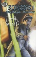 Kolchak Devil in the Details (2003) 1