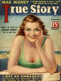 True Story Magazine (1919-1992 MacFadden Publications) Vol. 35 #1
