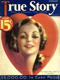 True Story Magazine (1919-1992 MacFadden Publications) Vol. 28 #1