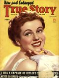 True Story Magazine (1919-1992 MacFadden Publications) Vol. 40 #6