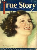 True Story Magazine (1919-1992 MacFadden Publications) Vol. 24 #2