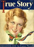 True Story Magazine (1919-1992 MacFadden Publications) Vol. 26 #2
