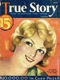 True Story Magazine (1919-1992 MacFadden Publications) Vol. 28 #4
