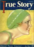 True Story Magazine (1919-1992 MacFadden Publications) Vol. 25 #3