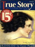 True Story Magazine (1919-1992 MacFadden Publications) Vol. 27 #6