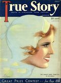True Story Magazine (1919-1992 MacFadden Publications) Vol. 24 #6