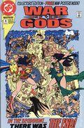 War of the Gods (1991) 4D