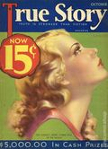 True Story Magazine (1919-1992 MacFadden Publications) Vol. 27 #3