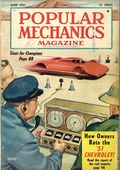 Popular Mechanics Magazine (1902-Present) Vol. 95 #6