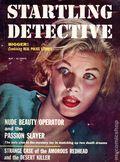 Startling Detective Adventures (1929-1974 Fawcett) Pulp 277
