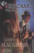 Kolchak Lambs to Slaughter (2003) 1