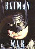 Batman War on Crime GN (1999 A DC Treasury) 1-REP