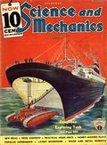 Everyday Science and Mechanics (1929-1937 Continental) Vol. 6 #5