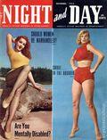 Night and Day (1948-1981 Alho Publishing) Vol. 5 #11