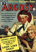 Argosy Part 4: Argosy Weekly (1929-1943 William T. Dewart) Dec 30 1939