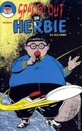Spaced Out Herbie (1996) 1