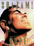 Shazam Power of Hope GN (2000 A DC Treasury) 1DF-1ST