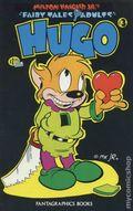 Hugo (1984 Fantagraphics) 3