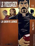 Le Messager GN (2003 French Edition) 1-1ST