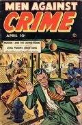 Men Against Crime (1951) 4