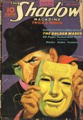 Shadow (1932-1936 Street & Smith) Pulp Canadian Edition 1st Series Vol. 19 #1