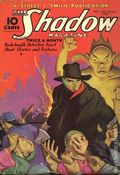 Shadow (1932-1936 Street & Smith) Pulp Canadian Edition 1st Series Vol. 14 #3