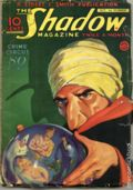 Shadow (1932-1936 Street & Smith) Pulp Canadian Edition 1st Series Vol. 9 #4