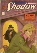 Shadow (1932-1936 Street & Smith) Pulp Canadian Edition 1st Series Vol. 12 #2