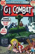 GI Combat (1952) Mark Jewelers 165MJ