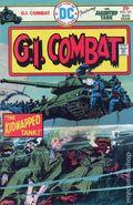 GI Combat (1952) Mark Jewelers 181MJ