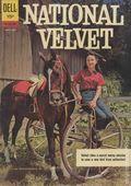 National Velvet (1962 Movie Comics) 207