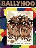 Ballyhoo (1931-1939 Dell Publishing) 1st Series Vol. 3 #4