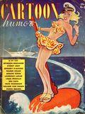 Cartoon Humor (1939 Collegian) Vol. 4 #4