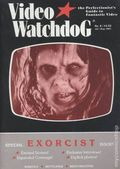 Video Watchdog (1990) 6