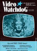 Video Watchdog (1990) 9