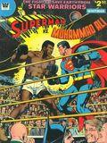 Superman vs. Muhammad Ali (1978) DC Treasury Edition C-56B