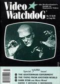 Video Watchdog (1990) 12