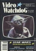 Video Watchdog (1990) 21