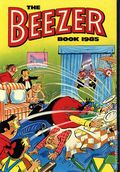 Beezer Annual HC (1961-1999 D. C. Thomson & Co.) Beezer Book 1985