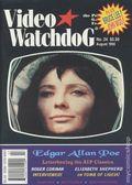 Video Watchdog (1990) 24