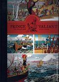 Prince Valiant HC (2009-Present Fantagraphics) 16-1ST