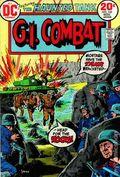 GI Combat (1952) Mark Jewelers 166MJ