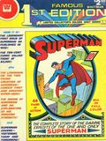 Famous First Edition Superman (1979) DC Treasury Edition C-61.WHITMAN