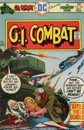 GI Combat (1952) Mark Jewelers 184MJ