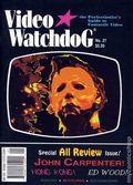 Video Watchdog (1990) 27