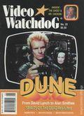 Video Watchdog (1990) 33