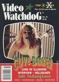 Video Watchdog (1990) 34